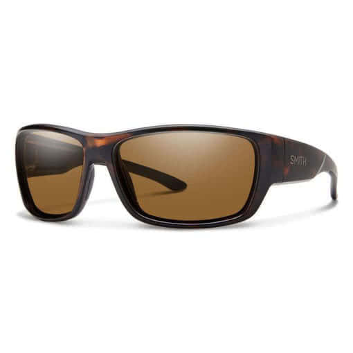 Smith Forge Polbrille Brown