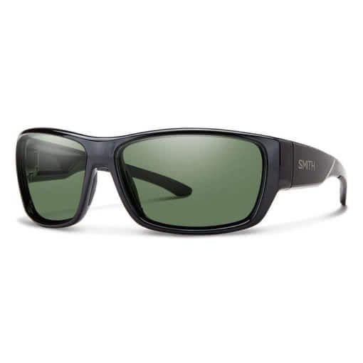 Smith Forge Polbrille Grey