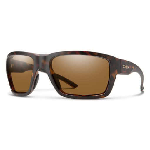 Smith Highwater Polbrille Brown